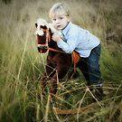 My Horsey by Annette Blattman