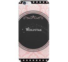 Wolfstar -- Love Potion iPhone Case/Skin