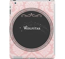 Wolfstar -- Love Potion iPad Case/Skin