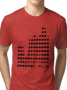 The Bank 1 Tri-blend T-Shirt