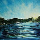 Loch's Edge by Kimberly  Daigle