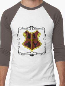 Marauders Men's Baseball ¾ T-Shirt