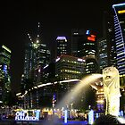 Singapore Song! by Vivek Bakshi