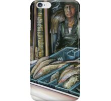 Men of the Desert, Gifts of the Sea, Jerusalem iPhone Case/Skin