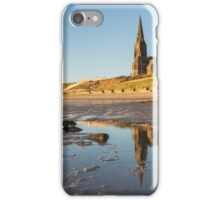 Saint Michael's by the Sea iPhone Case/Skin