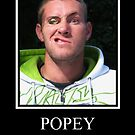 Popeye by Karlientjie