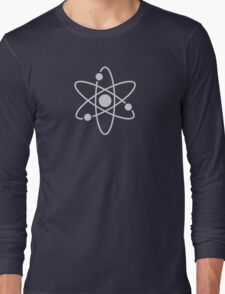Atom - Textured Long Sleeve T-Shirt