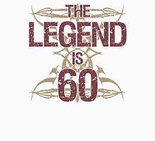 Men's Funny 60th Birthday Unisex T-Shirt