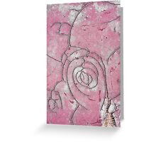 The Enchanted Tree Greeting Card
