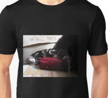 Out for the Count Unisex T-Shirt