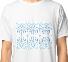 Fai-inspired pattern Classic T-Shirt