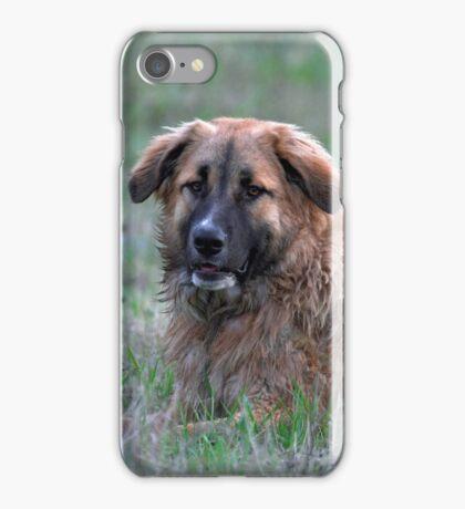 Take  A Break iPhone Case/Skin