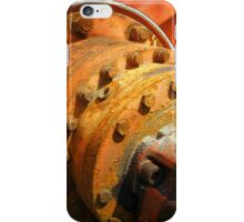 Gearing Up... iPhone Case/Skin