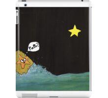 Starfish Abandonment iPad Case/Skin