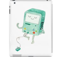Let's Play Video Games iPad Case/Skin