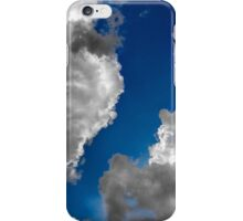 The Gap in the Sky iPhone Case/Skin