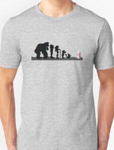 In remembrance of Satoru Iwata Unisex T-Shirt
