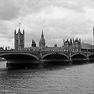 Big Ben by BryanLee