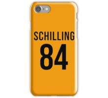Taylor Schilling 84 iPhone Case/Skin