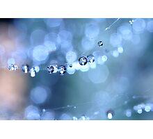 Summer Sparkles Photographic Print