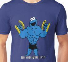 Cookie Lifter Unisex T-Shirt