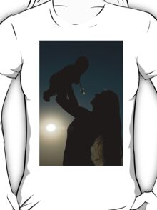 Love At First Light... Free State, South Africa T-Shirt