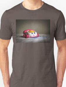 first mobile phone T-Shirt