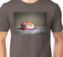 first mobile phone Unisex T-Shirt