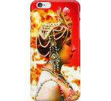Mata Hari iPhone Case/Skin