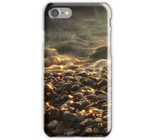 Sun splinters iPhone Case/Skin