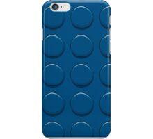Lego Blue iPhone Case/Skin