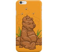POO BEAR iPhone Case/Skin