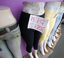 Big in Miami by Dan Bronish