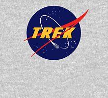 NASA Star Trek Logo Parody Unisex T-Shirt