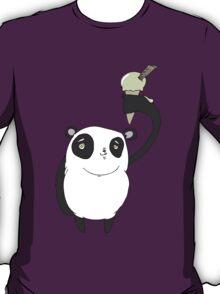 ice cool panda T-Shirt