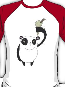 ice cool panda T-Shirt