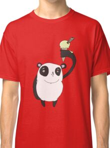 ice cool panda Classic T-Shirt