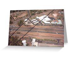 Coolalinga Northern Territory Australia Greeting Card