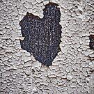 Peeling but unbroken... by Susana Weber