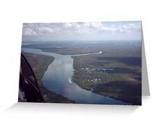 Northern Territory ~ Australia Greeting Card