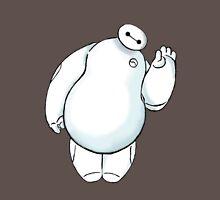 Hello. I am Baymax T-Shirt