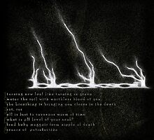 BLACKSOIL - We All Decay (track listing)... by IWML
