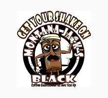 Montana Jack's Black Get Your Shake On Unisex T-Shirt