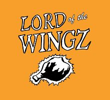 Lord of the Wingz Unisex T-Shirt