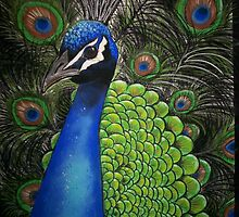 Jewel of Nature by Sally Ford