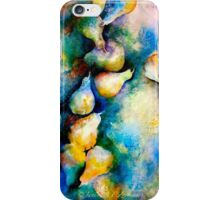 Pears and Lace... iPhone Case/Skin