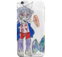 Limestone Life iPhone Case/Skin