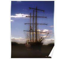 Ship of Dreams Poster
