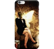 The New Cast System iPhone Case/Skin