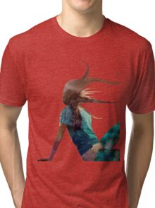 Just Another Day Tri-blend T-Shirt